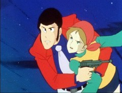 第95話 幽霊船より愛をこめて/動画