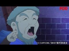 #26 謎の白い竜/動画