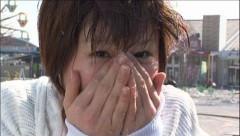 びしょ濡れレポーターおかもとまり〜噛んだら濡れる、笑いと涙の凱旋帰郷〜/動画