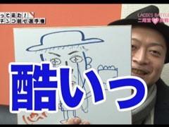 #120レディースバトル 二階堂が挑戦ビワコ/さやか/動画