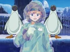 #36 「デンサンシティ南極化計画!」/動画