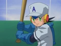 #43 「僕を野球に連れてって!」/動画