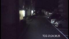 恐すぎる監視カメラ 死角に潜む怨霊編/動画