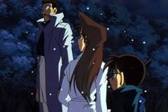 第261話 雪の夜の恐怖伝説(前編)/動画