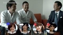 #6新たな3角関係&春香の恋愛遍歴暴露/動画