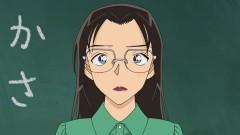 第889話 新任教師の骸骨事件(前編)/動画