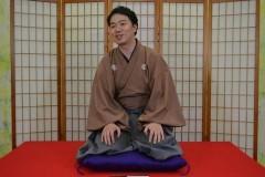 立川 吉笑/一人相撲/動画