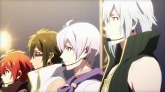 第6話 雨の中の凱旋/動画