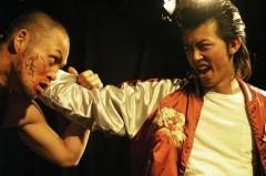 喧嘩の極意4/動画