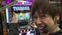 #24 スロじぇくとC/サンダーVリボルト/ハナビ/凱旋/CRA海物語3R/動画