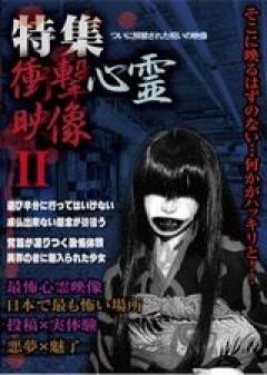 特集 衝撃心霊映像 II/動画