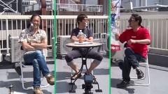 #7 パチンコ滅亡論/「緊急事態宣言解除後の都遊協の方針」/動画