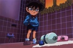 第121話 バスルーム密室事件(前編)/動画