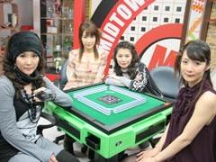 天空麻雀2 #1 (女流プロ 予選第1戦) /動画