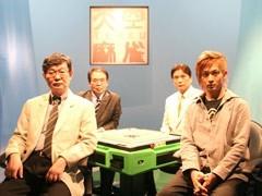 天空麻雀4 #4 (男性プロ 予選第1戦)/動画