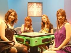 天空麻雀6 #3 (女流プロ 決勝戦) /動画
