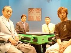 天空麻雀6 #5 (男性プロ 予選第2戦)/動画
