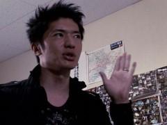 長井秀和 「今日、お腹いっぱい食べれてよっかたなぁ」/動画
