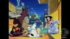 第55話 アメリカのマキバオー!!/動画