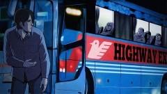 第5話 夜行バス/動画