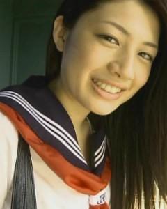 #3 小松美咲「ミスFLASH2012」 /動画