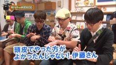 #210 ヒロシ・ヤングアワー/宮古島特集編2/動画