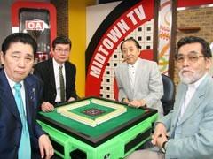 天空麻雀1 #7 (男性プロ 決勝第1戦)/動画