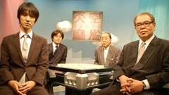 天空麻雀8 #6 (男性プロ準決勝)/動画