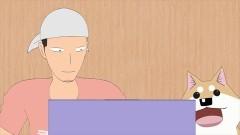 第3話 お客さんがやってきた!ムーコは嫉妬でおなかぐるぐる/動画