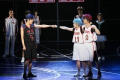 舞台「黒子のバスケ」IGNITE-ZONE/動画