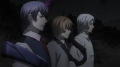 第20話 めざめた子 incarnation/動画