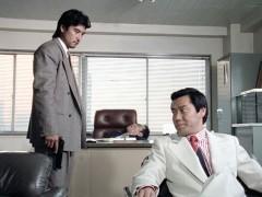 第26話 「昨日を忘れた刑事」/動画