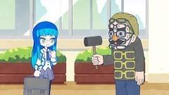 第10話 #18「刮目せよ! 可愛いメガネには棘がある!」/#19「破顔一笑! ジャケ活男子は高スペック!?」/動画