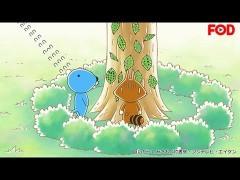 #223 アライグマくんのケサン/動画