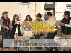 『KIZUNA』 男と女のノリ打ちバトル聖闘士星矢/バジII/動画