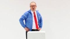 ルシファー吉岡「Gentlemen」/動画