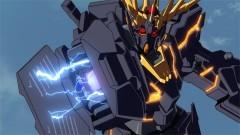 episode 5 黒いユニコーン/動画