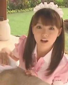 #12 篠崎愛「純情可憐」/動画