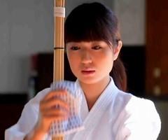 #1 滝沢乃南「フィナーレ〜2/2相愛」/動画
