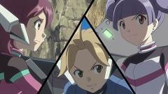 #09 どうなる、ヴィンスの選択!!/動画