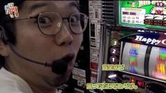 #82 笑門/スーパーミラクルジャグラー/ハッピージャグラーVII/動画