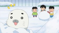 第25話 ゴマちゃんと雪/動画