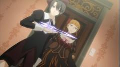 EpisodeII-VI back rank mate/動画