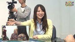 沖と魚拓の麻雀ロワイヤル RETURNS 第8話/動画