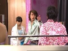 第16話「下着メーカーの御曹司」/動画
