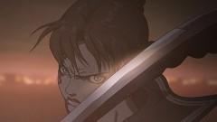 BLOOD THE LAST VAMPIRE/動画