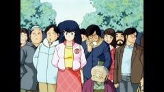 #5 響子さんヤキモキ!五代くんが家出した/動画