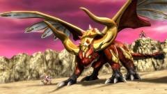 第45話 射手座のアポロドラゴン対太陽のアポロドラゴン/動画