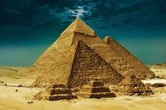 ピラミッド 5000年の嘘/動画