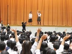 #29 れにの骨折中に学校へ突撃/動画